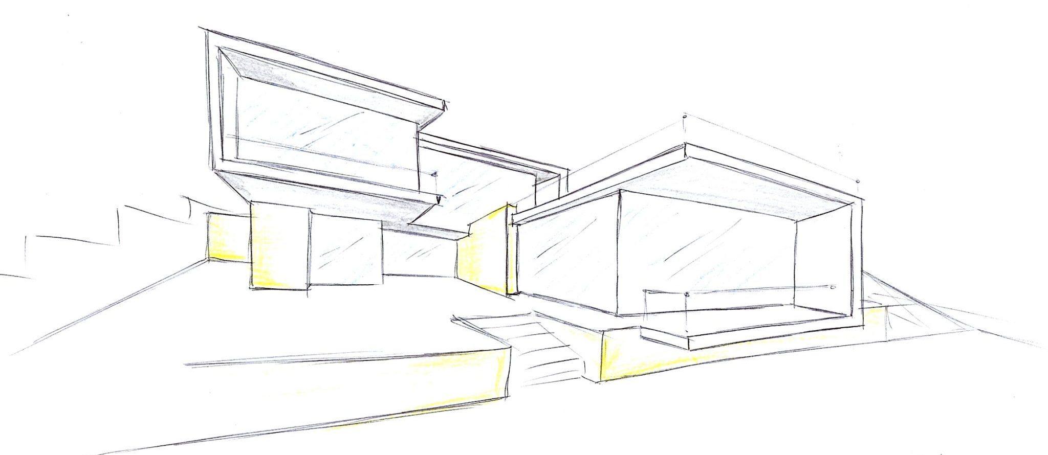 casa arquitecto vigo