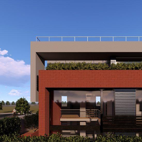 vivienda unifamiliar galicia estudio de arquitectura