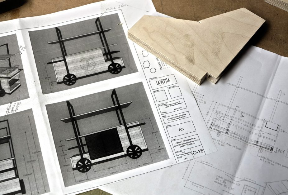 Diseno de objetos estudio de arquitectura adc espacios