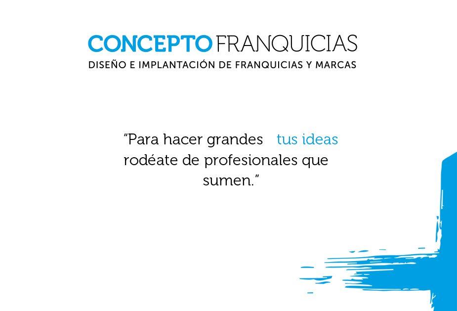 diseno de franquicias galicia adc espacios
