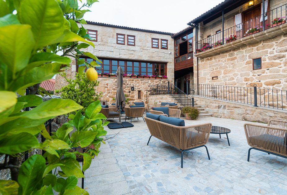 reforma hoteles galicia