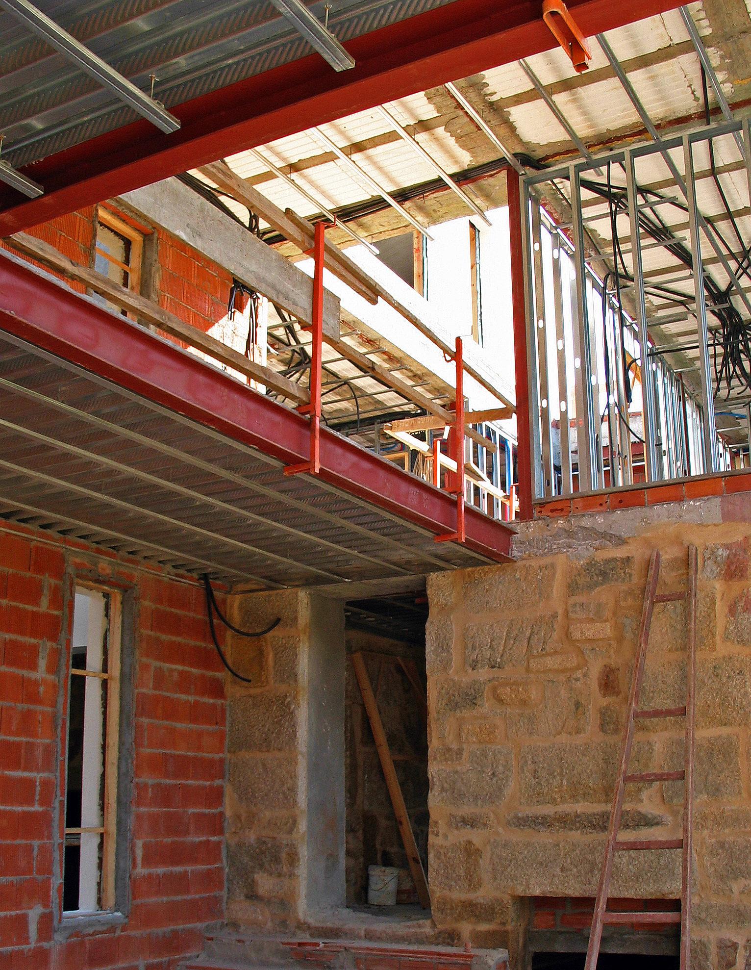 rehabilitacion de vivienda galicia